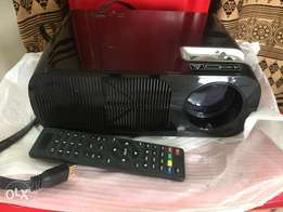 Hire of HD projector