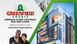 Amazing Offer: Greenfield Court