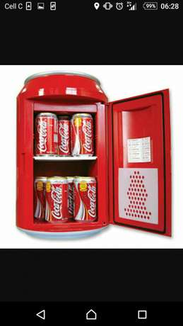 Coca cola fridge mini can(SOLD) Vereeniging - image 3