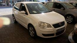 VW Polo 1.9 TDi Highline