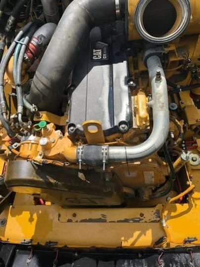 Caterpillar Dumper 725 ** BJ2009* 12440H** Top Zustand! - 2009 - image 24
