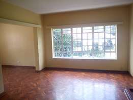 Three Bedrooms Master Ensuite To Let at Moi Flats,Nakuru.