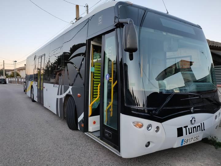 Iveco Bus Magnun - 2004