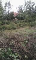 Very prime 1/4Acre plot for sale at lower Matasia next to Karen