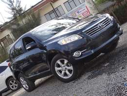 2010 Toyota Vanguard. Pristine Condition