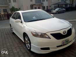 fairly used Toyota Camry(Sport Edition)