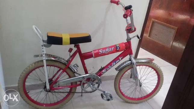 HOT SALE HOT SALE Girl cycle, Boy cycle and Ikea CD Stand for sale