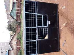 Heavy duty kennel for sale