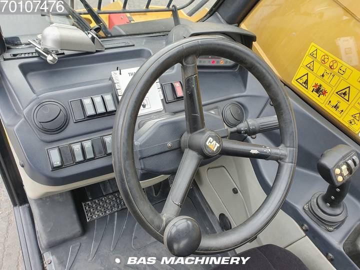 Caterpillar TH417C Bucket and forks - 2014 - image 14