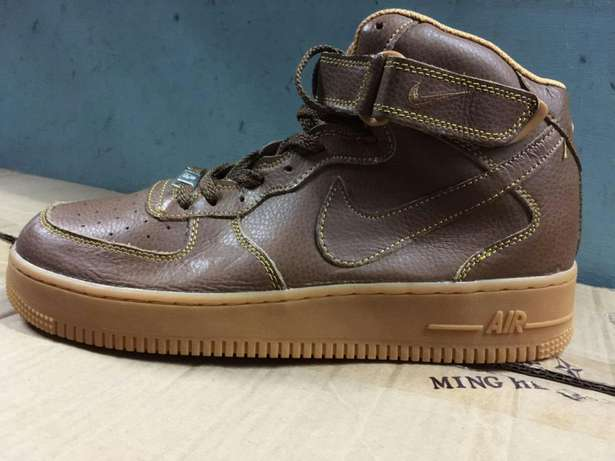 Nike Airforce New Design Nairobi CBD - image 3