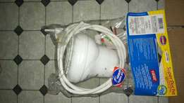Instant water heater showers fame original