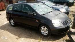 Registered Honda accord wagon for sell