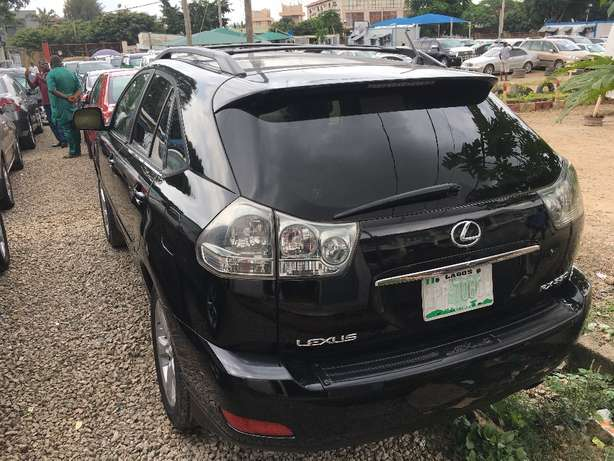 Very clean Lexus RX330 in a very good condition Garki II - image 8