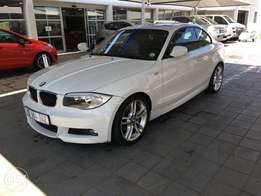 2013 BMW 125i Coupe Automatic
