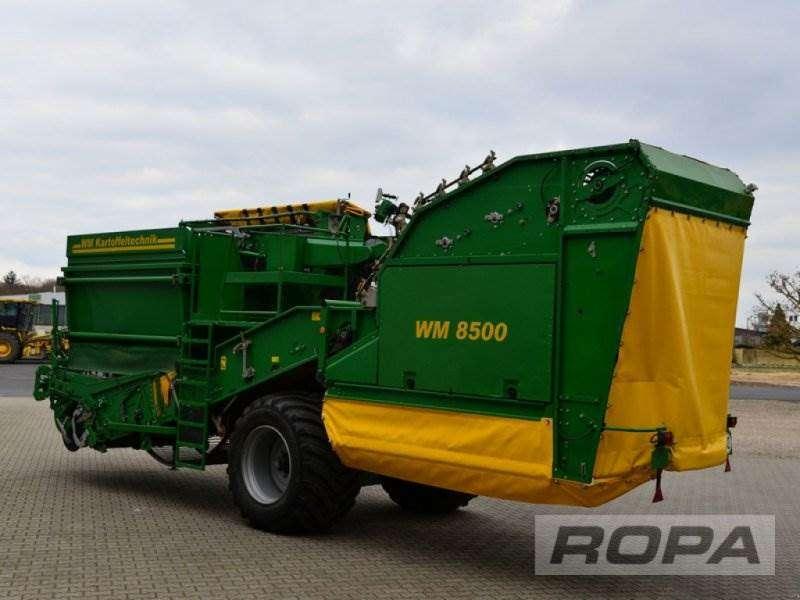 Wm Kartoffeltechnik 8500 - 2012 - image 2