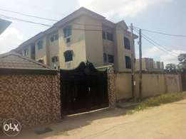 6 nos of 3bedroom flat at new oko oba with cofo