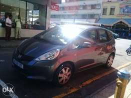 2012 Honda Jazz immaculate condition R90,000 neg