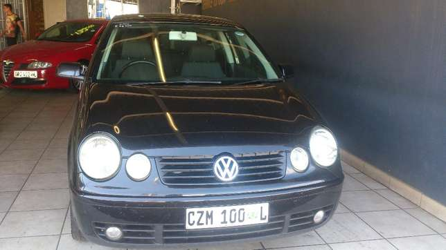 2004 V/W Polo 1,9 TDi 3door in a good condition Nylstroom - image 1