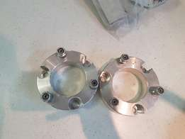 Hilux Front Lift Spacers