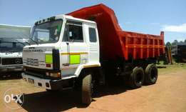 You need a water tanker or tipper bin at an affordable price