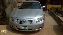 Toyota camry mosu at alapere ketu lagos
