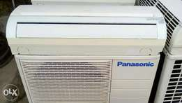 Fairly used air-condition