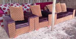 sofa set 5seater
