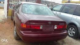 2000 Toyota Camry Tokunbo