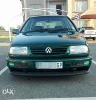 jetta 3 1.8 fuel injected