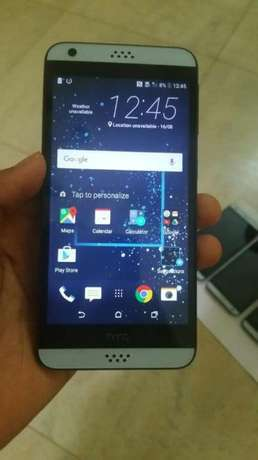 HTC Desire 530 (Battery 2200mAh) With Charger Lagos Island West - image 1