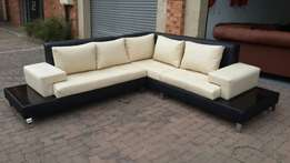 L Shaped Couch Designer R8500 factory price