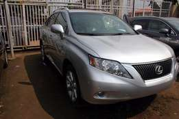 Lexus RX350 Leather SEAT (2010) V6