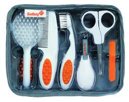 Safety 1st Essential Grooming Kit (Full Circle)