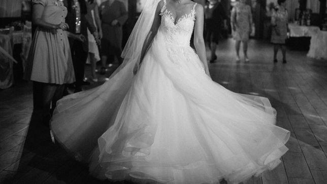 ca4d783acaed4b Весільне плаття,весільна сукня: 8 000 грн. - Весільні сукні Львів на Olx