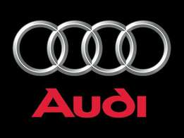 Wanted AUDI
