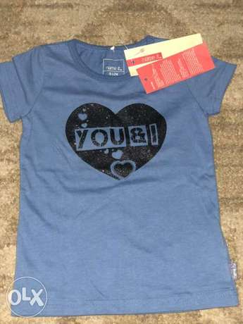 T-shirt for baby , 9-12 months, NAME IT brand