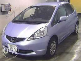 Honda Fit 2010, For Quick Sale Asking Price 675,000/=o.n.o