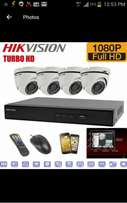 Cctv Special offer. 4 camera full package