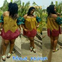 African wear for sale