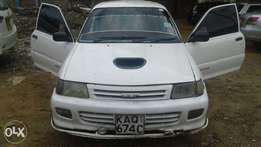 Starlet Ep 82 (NO TURBO) 2 Doors