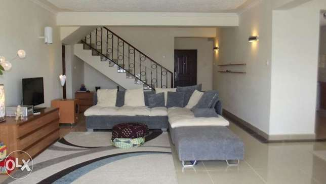 4 Bedroom ultra modern mansionettes with DSQ sale Ngong Township - image 3