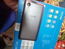 Tecno y2 brand new sealed at shop plus 1yr warrant free glass protecto