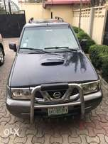 For Sale Nissan Terrano 2004 Reg
