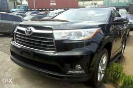 Toks 2015 Toyota highlander for sale