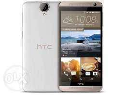 HTC E9 Plus neatly used for sale