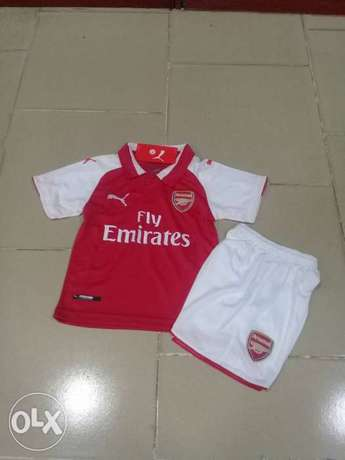 Arsenal kids Jersey Lagos Mainland - image 1