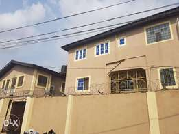 Mini Flats and One Self contain available (Completed Brand New house)