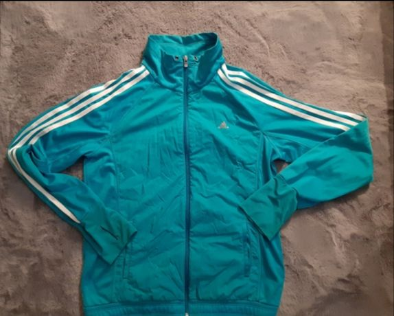 Adidas Climalite Bluza OLX.pl
