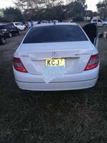 Quick sale for Mercedes Benz C200