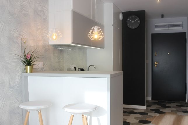 Projekt Wnętrz Wizualizacje 3d Kuchni łazienki Salonu